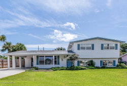 Photo of 113 N Osceola Drive, Indian Harbour Beach, FL 32937 (MLS # 820775)