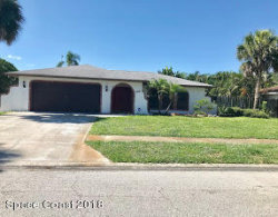 Photo of 459 Coach Road, Satellite Beach, FL 32937 (MLS # 820865)