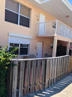 Photo of 7605 Ridgewood Avenue, Unit 1, Cape Canaveral, FL 32920 (MLS # 821286)