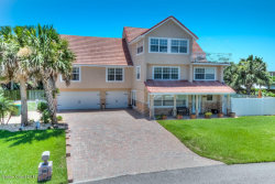 Photo of 105 Cortez Street, Melbourne Beach, FL 32951 (MLS # 821299)