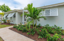 Photo of 364 W Arlington Street, Satellite Beach, FL 32937 (MLS # 821310)