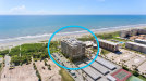 Photo of 2100 N Atlantic Avenue, Unit 405, Cocoa Beach, FL 32931 (MLS # 821352)