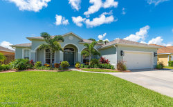 Photo of 332 Castlewood Lane, Rockledge, FL 32955 (MLS # 821354)