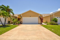 Photo of 78 Anchor Drive, Indian Harbour Beach, FL 32937 (MLS # 821440)