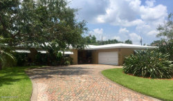 Photo of 475 Norwood Avenue, Satellite Beach, FL 32937 (MLS # 821444)