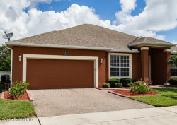 Photo of 1600 Bridgeport Circle, Rockledge, FL 32955 (MLS # 821505)