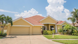 Photo of 3439 Poseidon Way, Melbourne, FL 32903 (MLS # 821574)