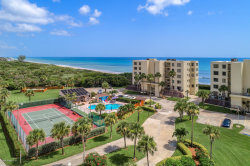 Photo of 6305 S Highway A1a, Unit 162, Melbourne Beach, FL 32951 (MLS # 821628)