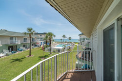 Photo of 2925 N Highway A1a, Unit 119, Indialantic, FL 32903 (MLS # 821637)