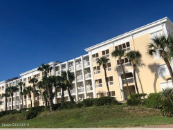 Photo of 3037 S Hwy A1a, Unit 1b, Melbourne Beach, FL 32951 (MLS # 821686)