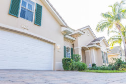 Photo of 379 Pentland Drive, Melbourne Beach, FL 32951 (MLS # 821688)