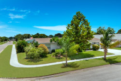 Photo of 2395 Colony Drive, Melbourne, FL 32935 (MLS # 821691)