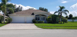 Photo of 512 Glenbrook Circle, Rockledge, FL 32955 (MLS # 821767)
