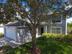 Photo of 4256 Four Lakes Drive, Melbourne, FL 32940 (MLS # 821769)