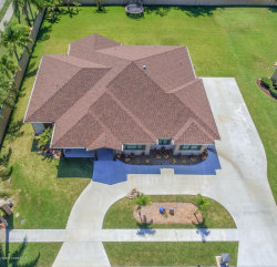 Photo of 1388 Centennial Way, Rockledge, FL 32955 (MLS # 821774)