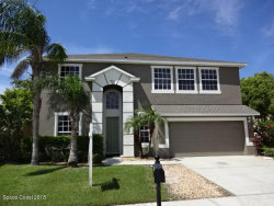 Photo of 862 Coral Springs Street, Melbourne, FL 32940 (MLS # 821785)