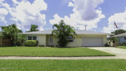 Photo of 265 Elm Avenue, Satellite Beach, FL 32937 (MLS # 821886)