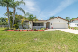 Photo of 4555 Annette Court, Merritt Island, FL 32953 (MLS # 821899)