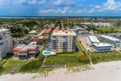 Photo of 2875 N Highway A1a, Unit 803, Indialantic, FL 32903 (MLS # 821925)