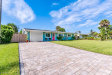 Photo of 221 Coconut Drive, Indialantic, FL 32903 (MLS # 821929)