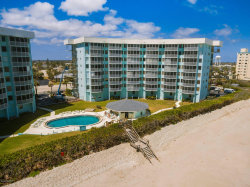 Photo of 1175 Highway A1a, Unit 811, Satellite Beach, FL 32937 (MLS # 821945)