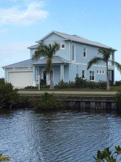 Photo of 1745 Sun Pointe Place, Merritt Island, FL 32952 (MLS # 822092)