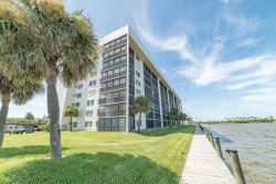 Photo of 200 S Sykes Creek Parkway, Unit 106, Merritt Island, FL 32952 (MLS # 822108)