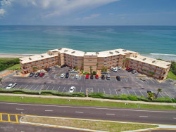 Photo of 975 Highway A1a, Unit 102, Satellite Beach, FL 32937 (MLS # 822122)