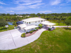Photo of 2200 Chase Hammock Road, Merritt Island, FL 32953 (MLS # 822157)