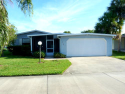 Photo of 4122 Balsa Place, Cocoa, FL 32926 (MLS # 822193)