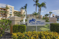 Photo of 609 Shorewood Drive, Unit D404, Cape Canaveral, FL 32920 (MLS # 822229)