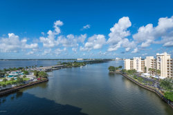 Photo of 134 Starboard Lane, Unit 806, Merritt Island, FL 32953 (MLS # 822270)
