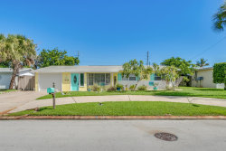 Photo of 368 Ocean Spray Avenue, Satellite Beach, FL 32937 (MLS # 822816)