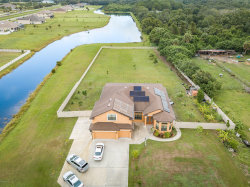 Photo of 900 Hall Road, Malabar, FL 32950 (MLS # 823518)
