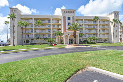 Photo of 742 Bayside Drive, Unit 202, Cape Canaveral, FL 32920 (MLS # 824067)