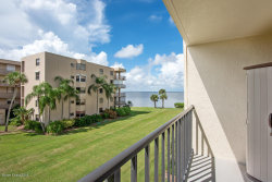 Photo of 200 International Drive, Unit 815, Cape Canaveral, FL 32920 (MLS # 824119)