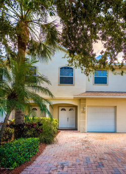 Photo of 7952 Evelyn Court, Cape Canaveral, FL 32920 (MLS # 824126)