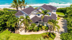 Photo of 3185 S Highway A1a, Unit 0, Melbourne Beach, FL 32951 (MLS # 824261)
