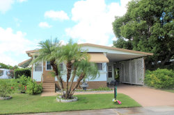 Photo of 533 Jean Circle, West Melbourne, FL 32904 (MLS # 824368)