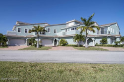 Photo of 148 Mediterranean Way, Indian Harbour Beach, FL 32937 (MLS # 824485)