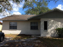 Photo of 2456 Uranus Drive, Cocoa, FL 32926 (MLS # 824496)