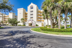 Photo of 7128 Marbella Court, Unit Residence 201, Cape Canaveral, FL 32920 (MLS # 824698)