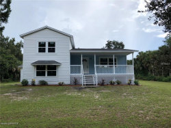 Photo of 4585 Papaya Street, Cocoa, FL 32926 (MLS # 824759)