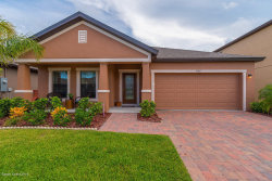 Photo of 3985 Harvest Circle, Rockledge, FL 32955 (MLS # 824858)