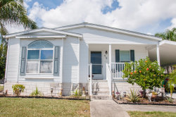 Photo of 518 Kimberly Circle, West Melbourne, FL 32904 (MLS # 824946)