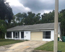 Photo of 3837 Parapet Drive, Cocoa, FL 32926 (MLS # 825033)