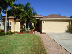 Photo of 1210 Winding Meadows Road, Rockledge, FL 32955 (MLS # 825099)
