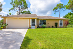 Photo of 1556 Weiman Road, Palm Bay, FL 32909 (MLS # 825343)