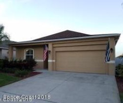 Photo of 3204 Constellation Drive, Melbourne, FL 32940 (MLS # 825381)