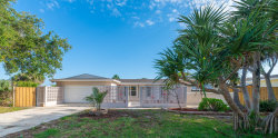 Photo of 341 Polaris Drive, Satellite Beach, FL 32937 (MLS # 825585)